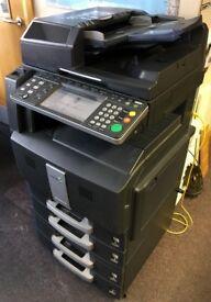 Kyocera Taskalfa 250I Printer