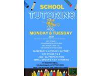 School Tutoring