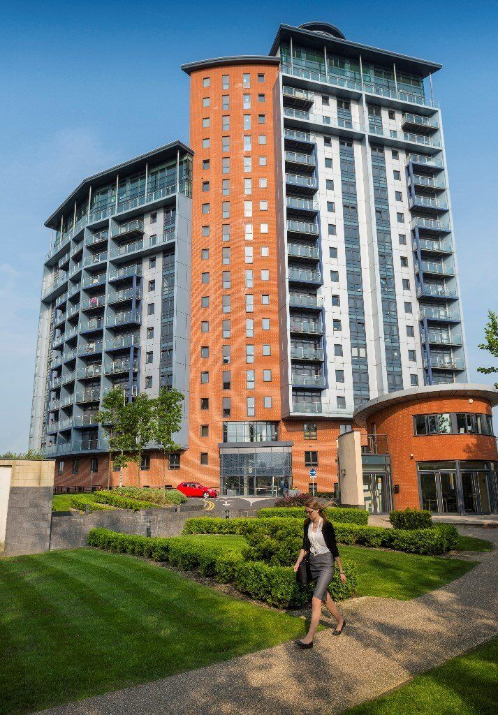 NO AGENCY APPLICATION FEES* Exceptional one bedroom apartment for occupation straight away!