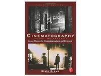 【NEW】book: cinematography - theory and practice
