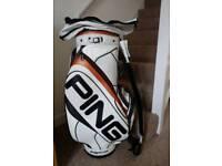 Ping Tour/Trolley Bag