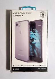 iPhone 7 X-Dario 360 Defence Clear Case