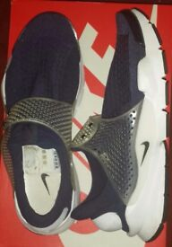 Nike Dart Sock Trainers 2 pair New