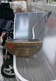 Rare Odyssey dual force Rossie II