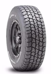 Mickey Thompson Deegan 38 AT Tires ON SALE!! MAIL IN REBATES ON TOP OF SALE COST!! GET THEM WHILE THEY LAST!!