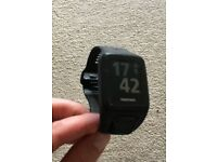 Gps sports watch ( tomtom spark 3)