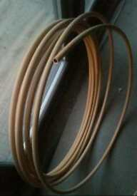 copper gas pipe for sale!