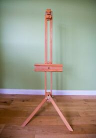 Winsor & Newton Porfessional Studio Easel