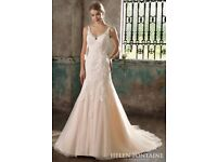 Wedding dresses from £150. Bridal boutique Based in chingford