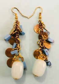 New Party Earrings