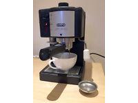 DeLonghi Caffe Treviso Espresso Capuccino Coffee Machine delivery