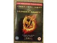DVD - The Hunger Games