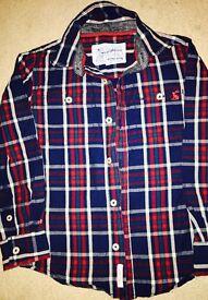 Little Joules shirt