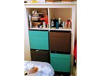 IKEA storage unit - bargain as must go!
