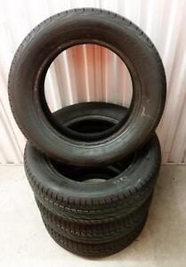 (H239) Pneus Hiver - Winter Tires 185-60-14 Cratos 8-9/32