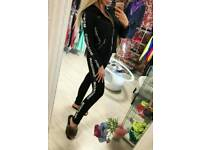 Love Moschino style tracksuit