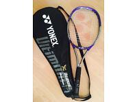Yonez ultimum TI Racket