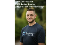 Mobile Personal Trainer in Bristol and Surrounding Areas