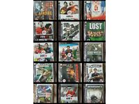 Various ps3 games for sale £3 each