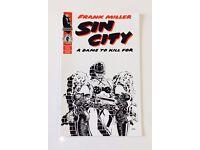 Sin City / Frank Miller Comics