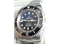 *Brand New*Rolex Deepea Seadweller