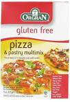 Orgran Pizza en Pastry Multimix 375 gram