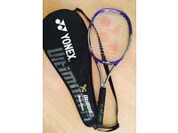 Yonex Ultimum tennis bat