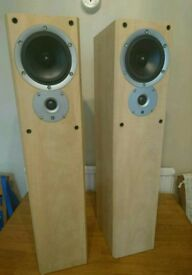 KEF CRESTA 30 floorstanding speakers 100W