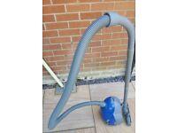 Vacuum Cleaner - 1400 W - Minor Damage