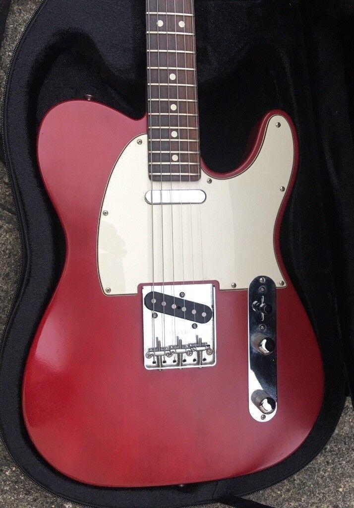 Fender Telecaster USA 2007