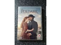 Poldark season 3 dvd