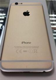 Apple iPhone 6 Gold 64GB Unlocked