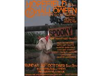 Hopefield Halloween