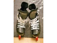 Ice Hockey Skates - Bauer Supreme 105 One 05