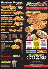 Pizzaboi's