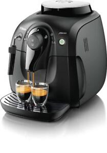 Machine Café Espresso Cappuccino Automatique Saeco Xsmall Vapore HD8645/47 - Refurb  - Automatic Coffee Maker