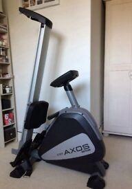 Axos kettler rower