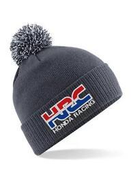 HRC Honda Factory Racing Motocross Beanie