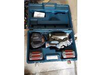Bosch 36 volt circular saw - skilsaw