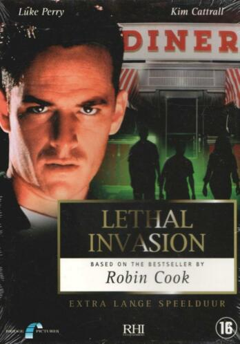 Lethal Invasion --- ( horror / sciencefiction )