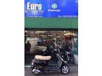 Piaggio Vespa LX 50cc *immaculate condition*