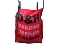 Bulk Bag of Type 1