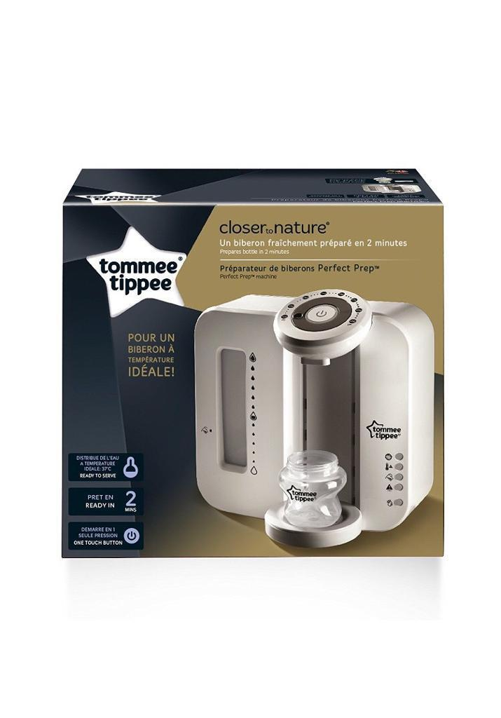 Tommee Tippee Perfect Prep Machine (New)
