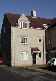 Wheatley modern 1-bed flat £800pcm