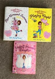 Three The Wedding Planner's Daughter Books