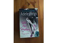 Adele Parks Book