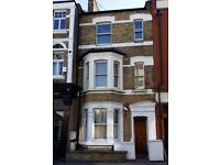 NO DEP DSS OK S.C 1 BEDROOM FLAT NR PARSON GREEN TUBE OFF KINGS RD &FULHAM RD IDEAL COUPLE ZONE 2