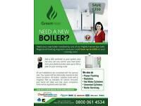 New Boiler ?