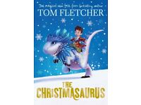 the christmasaurus tickets 20/12/2017