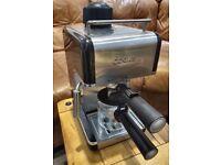 Cooks Professional Coffee Machine